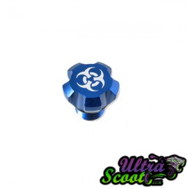 Oil Gear Cap Stylepro Bleu