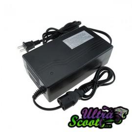 Chargeur Scooter Électrique 48V 2.5-3.5 Amp/H