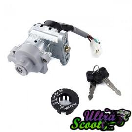 Original Ignition Key Yw50