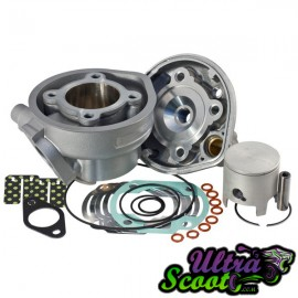 Cylinder kit Athena Evolution 70cc 12mm LC