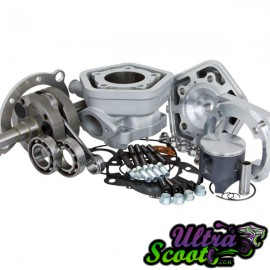 Cylinder Kit Pack Athena Racing 94cc LC