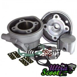 Cylinder kit Athena Sporting 70cc 10mm LC