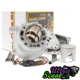 Cylinder kit Malossi MHR TEAM II 70cc 12mm LC
