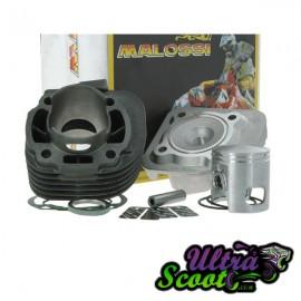 Cylinder Kit Malossi Sport Fonte 50cc Minarelli Horizontal