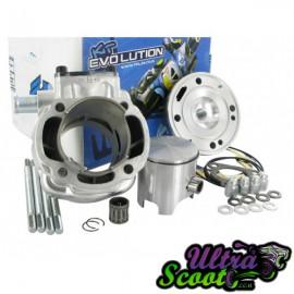 Cylinder kit polini Big Evolution 94cc LC