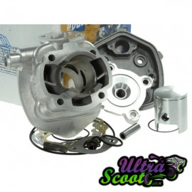 Cylinder kit Polini Evolution 50cc LC