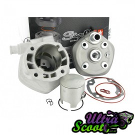 Cylinder kit Stage6 RACING 70cc MKII 10mm LC