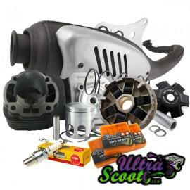 Engine Package Stage6 Sport 70cc (Bws/Zuma)