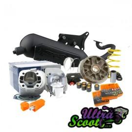 Engine Package Athena Basic & Wild lion (Bws/Zuma)