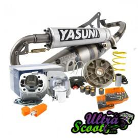 Engine Package Athena Sport & Yasuni R (Bws/Zuma) Aluminum