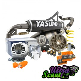 Engine Package Athena Sport & Yasuni R (Bws/Zuma) Carbon