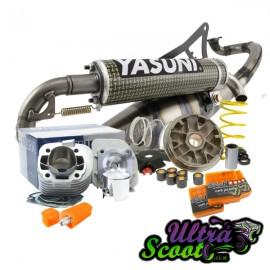 Engine Package Athena Sport & Yasuni R (Bws/Zuma) Kevlar
