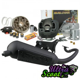 Engine Package Malossi Sport 70cc (Bws/Zuma)