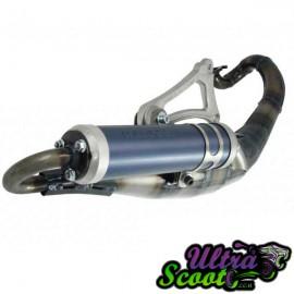 Exhaust Malossi MHR Replica