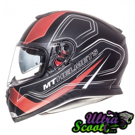 Casque Thunder3 SV rouge