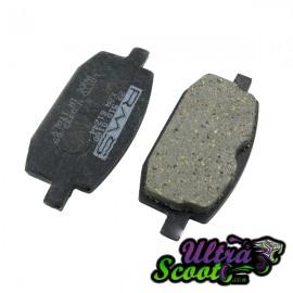 Front Brake Pads RMS (Bws-Beamer)