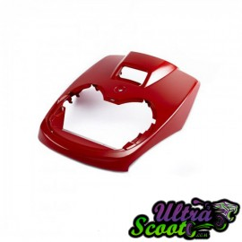Front Cover Yamaha Bws/Zuma 02-11 Red