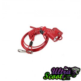 Kill Switch Forceone Rouge
