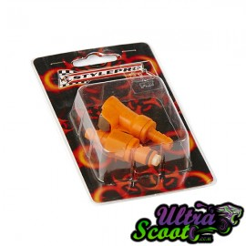 Quick Release Stylepro Orange 1/4''