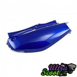 Left Side Cover Yamaha Bws/Zuma 02-11 Blue