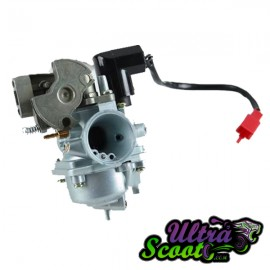 Carburettor Yw50 Original Remplacement & Electric Choke