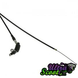 Throttle Cable Pgo (Original)