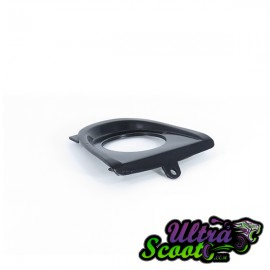 Cap Fuel Plastic Cover Black (Cpi-Keeway)