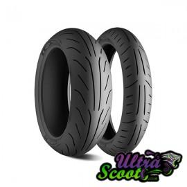 Tire Michelin Power Pure SC