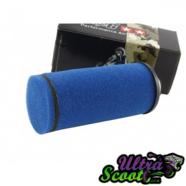 Air Filter Stage6 Long Blue (35mm)