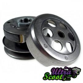 Rear converter kit Motoforce 107mm