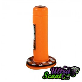 Handlebar Grips Protaper Mx Fluo 7/8'' 22mm-24mm Orange
