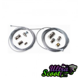 Cable Kit Universal (Repair Kit)