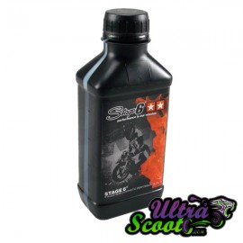 Huile Stage6 Street Semi-Synthetic (500ml)