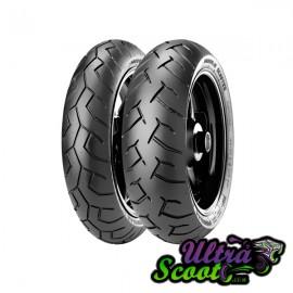 Tire Pirelli Diablo 120/70-14