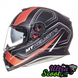Casque Thunder3 SV orange