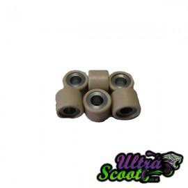 Variator Roller 17x12 Tgb Genuine