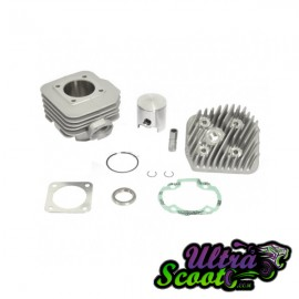 Cylinder Kit Athena Basic 70cc 10mm Morini Tgb