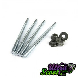 Cylinder Stud Kit Motoforce M7 Hori
