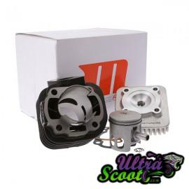 Cylinder Kit Motoforce Blk series 50cc (Bw's 02-10)