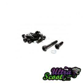 Tranmission Bolt Kit Tun'r 12pcs Black