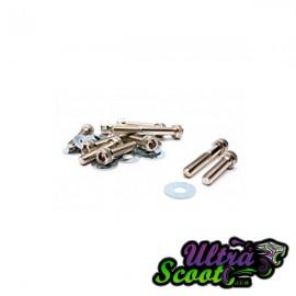 Tranmission Bolt Kit Tun'r 12pcs Steel