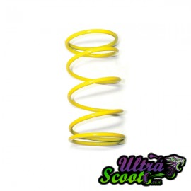 Torque Spring Malossi Yellow Gy6