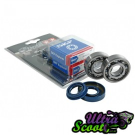 Crankshaft bearing Stage6 HQ (Polymer Cage)