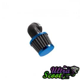 Air Filter Force1 Blue