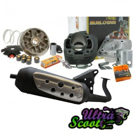 Engine Package Sport Yamaha Bws 2002-11