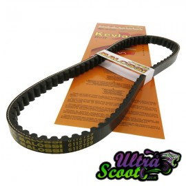 Drive belt Malossi X-Kevlar Overrange 2005